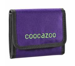Peněženka coocazoo CashDash, Holiman,183646