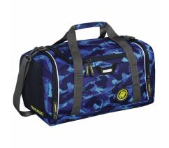 Sportovní taška coocazoo SporterPorter, Brush Camou,138751