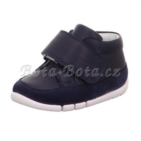 Dětská celoroční obuv Superfit,0-606338-8000 FLEXY