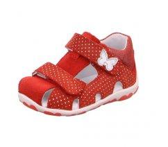 Dětské sandálky Superfit 0-609041-5000 FANNI