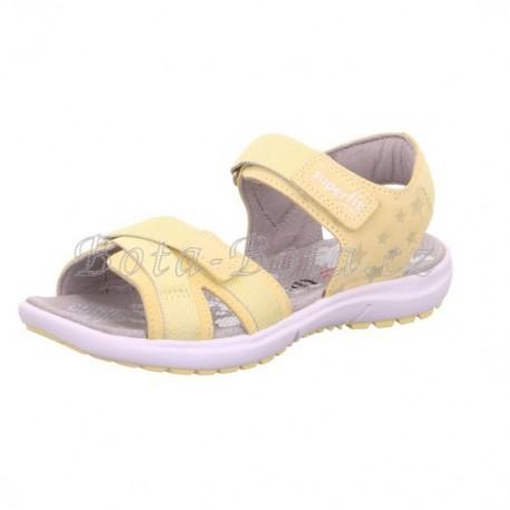 Dětské sandále Superfit 0-606201-6000 RAINBOW