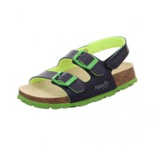 Dětské pantofle Superfit 0-600124-8100