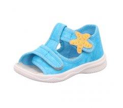 Dětské sandále Superfit 0-600293-7100 POLLY