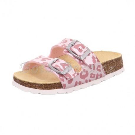 Dětské pantofle Superfit 0-600111-5600