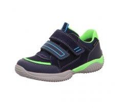 Dětské celoroční boty Superfit, 0-609381-8000 STORM