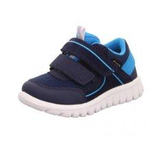 Dětská celoroční obuv Superfit, 0-606197-8000 SPORT7 MINI, GTX
