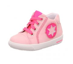Dětská celoroční obuv Superfit 0-606348-5500 MOPPY