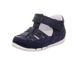 Dětské sandále Superfit 0-606337-8000 FLEXY