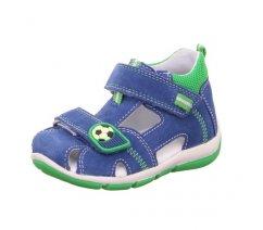 Dětské sandále Superfit 0-600144-8000 FREDDY