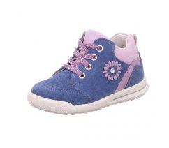 Dětská celoroční obuv Superfit 0-606372-8000 AVRILE MINI