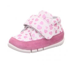 Dětská celoroční obuv Superfit 0-606338-1000 FLEXY