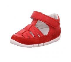 Dětské sandále Superfit 0-606337-5000 FLEXY