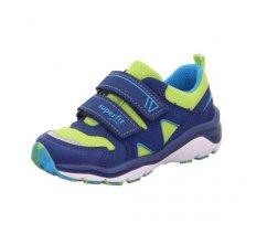 Dětská celoroční obuv Superfit, 0-609242-8200 ,SPORT5