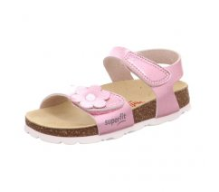 Dětské pantofle Superfit 0-600118-5500