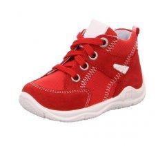 Dětská celoroční obuv Superfit 0-609414-5000 UNIVERSE