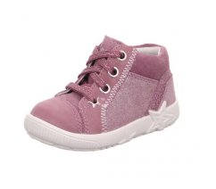 Dětská celoroční obuv Superfit 0-606439-9000 STARLIGHT