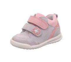 Dětská celoroční obuv Superfit 0-606373-2500 AVRILE MINI