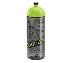 Coocazoo JuicyLucy lahev na pití 0,7 l, zelená 183899