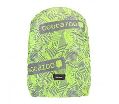 Coocazoo WeeperKeeper pláštěnka pro batoh, žlutá 188151