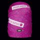 coocazoo WeeperKeeper pláštěnka pro batoh, růžová 188152