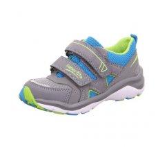 Dětská celoroční obuv Superfit  0-609242-2500