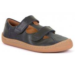 Dětské barefoot sandále Froddo G3150166-2