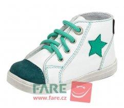 Dětské celoročni boty Fare 2151132