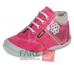 Dětské celoročni boty Fare 2121241