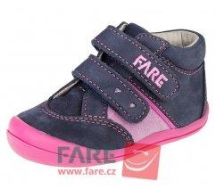 Dětské celoročni boty Fare 2121203