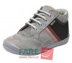 Dětské celoročni boty Fare 2121261