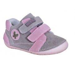 Dětské barefood boty Protetika VALERY Pink