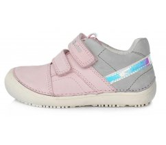 Dětské celoroční boty DDstep 063-293C