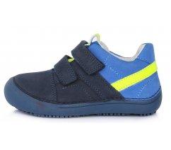 Dětské celoroční boty DDstep 063-293A