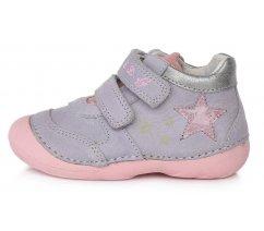 Dětské celoroční boty DDstep 015-339A