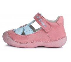 Dětské sandále DDstep 015-200B