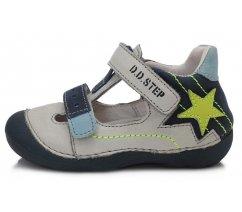 Dětské sandále DDstep 015-203B