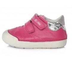 Dětské celoroční boty DDstep 066-56