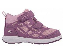 Dětské celoroční boty Viking 3-47305-2109