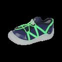 Dětské celoroční boty RICOSTA 17201-171 Pepp nautic, barefoot