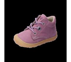 Dětská celoroční obuv RICOSTA 12210-341 Cory Purple