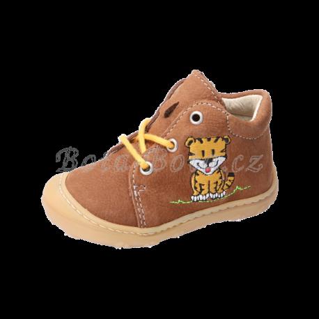 Dětské capáčky RICOSTA Pepino 12228-261 Lucky Curry