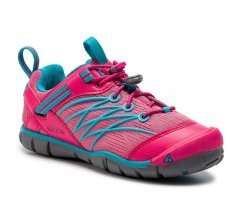 Keen 1020655 CHANDLER CNX C-BRIGHT PINK/LAKE G, US 8