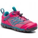 Dětská celoroční obuv Keen 1020655 CHANDLER, Bright pink lake Green