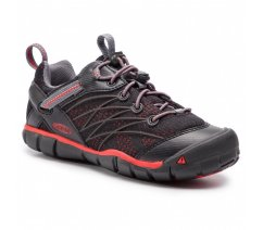 Keen 1019859 CHANDLER CNX C-RAVEN/FIERY RED, US 12