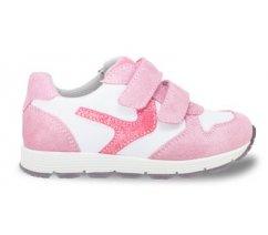 Dětská celoroční obuv Ciciban 301924 SEVEN ROSA