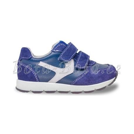 Dětská celoroční obuv Ciciban Seven 301924 NAVY