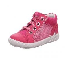 Dětská celoroční obuv Superfit 0-606439-5500 Starlight