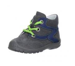 Dětské celoroční boty Superfit 7-00324-06