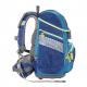 Školní aktovka/batoh 2V1 pro prvňáčky – 6-dílný set, Step by Step Kolibřík, certifikát AGR, v
