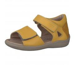 Dětské sandále RICOSTA 31250-761 Lini sonne safran